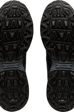 asics runningschoenen »gel-venture 8« zwart