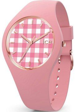 ice-watch kwartshorloge »ice change, 016053« roze