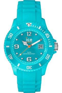 ice-watch kwartshorloge »ice forever, 000966« blauw