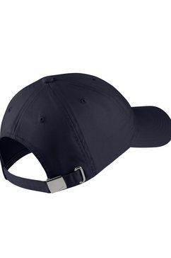 nike baseballcap »kids adjustable hat« blauw