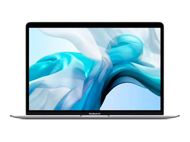 Apple MB AIR 2020 13 i5/8GB/512GB/Silver - verschillende betaalmethodes