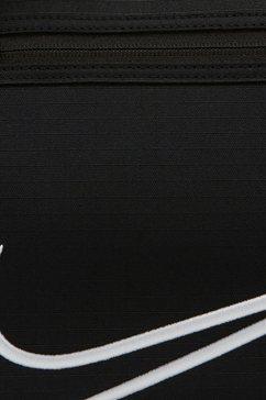 nike sporttas nike gym club women's training duffel bag zwart
