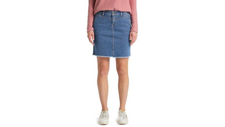 MUSTANG jeansrok Laura Skirt