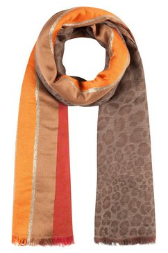 codello modieuze sjaal bruin