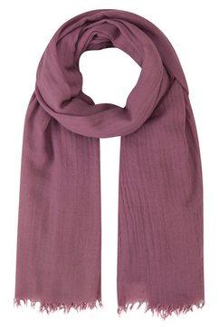 codello zijden sjaal roze