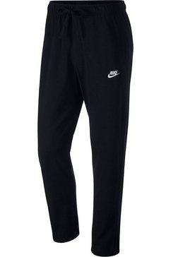 nike sportswear joggingbroek m nsw club pant oh bb men's pant zwart