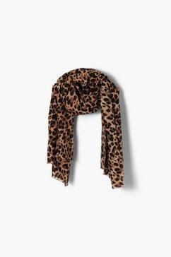 s.oliver sjaal bruin