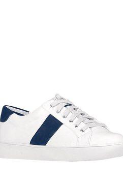 gerry weber sneakers »sneaker lilli« wit