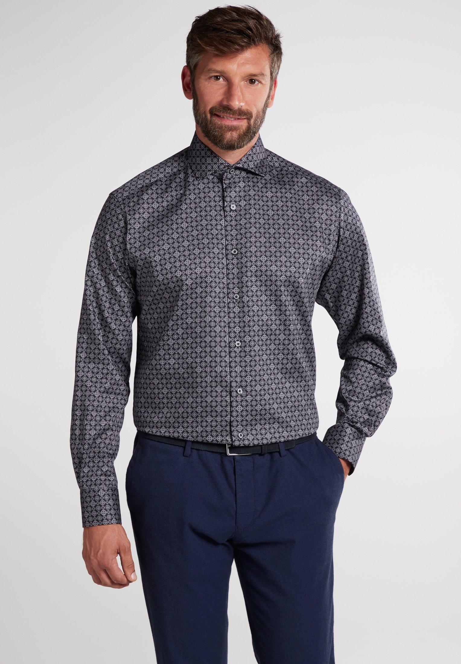 Eterna businessoverhemd »COMFORT FIT« nu online kopen bij OTTO