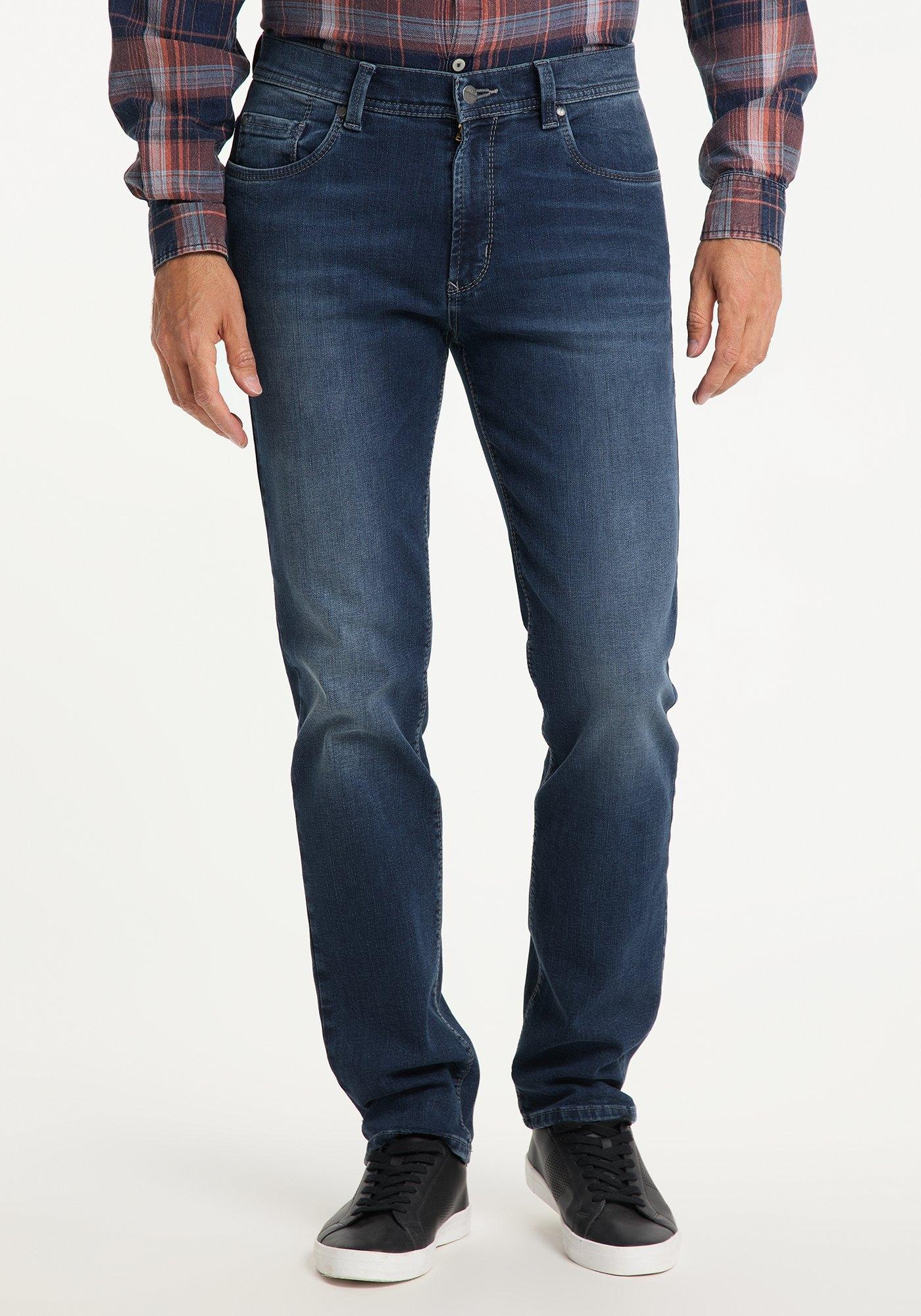 Pioneer Authentic Jeans regular fit jeans »THOMAS« goedkoop op otto.nl kopen