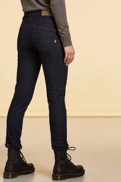 nile slim fit jeans blauw