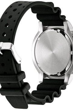 citizen duikhorloge »bn0158-18x« zwart