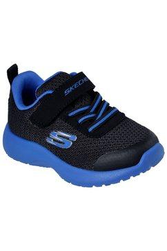 skechers kids sneakers »dynamight« zwart