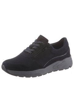 solidus sneakers »kea« blauw