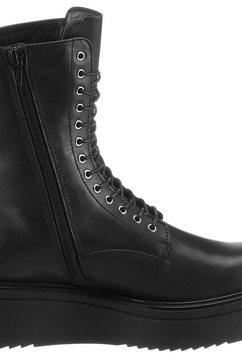 vagabond veterlaarsjes »tara« zwart