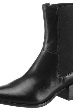 vagabond chelsea-boots »marja« zwart