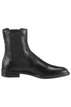 vagabond chelsea-boots »frances« zwart