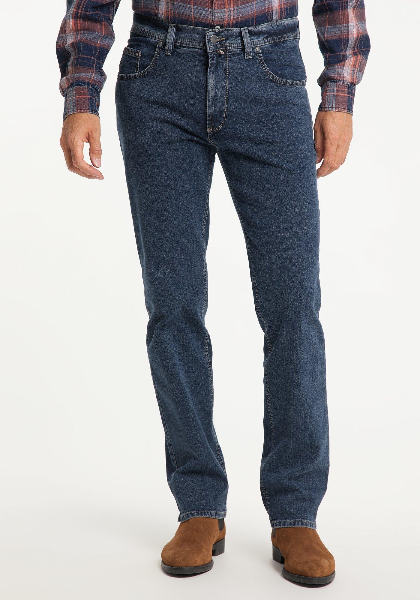 Pioneer Authentic Jeans comfort fit jeans »PETER« voordelig en veilig online kopen