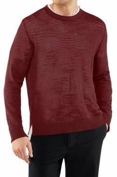 falke trainingstrui »pullover« rood