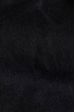 edc by esprit skinny fit jeans zwart