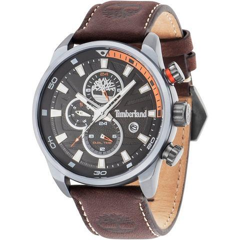 NU 20% KORTING: Timberland multifunctioneel horloge HENNIKER II, TBL14816JLU.02A