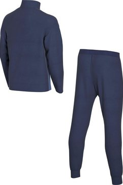 nike trainingspak »core futura play track suit« blauw