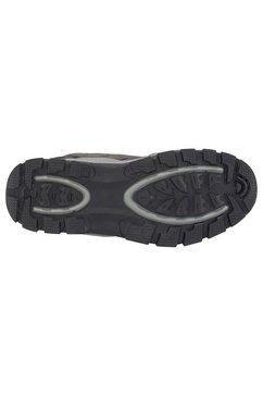scout wandelschoenen »adventure« grijs