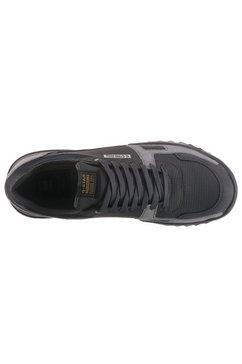 g-star raw sneakers »rackam reduc« zwart