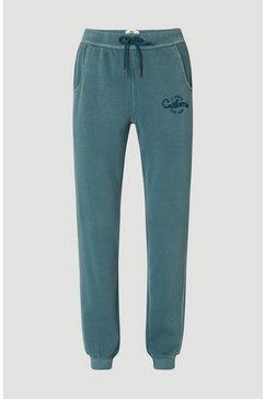 "o'neill joggingbroek »""cali""« blauw"