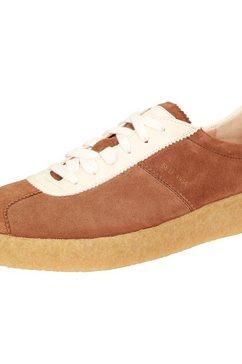 grashopper sneakers »grash.-d-002« bruin
