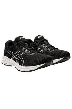 asics runningschoenen »gt-800« zwart