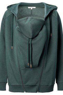 noppies vest »romee« groen