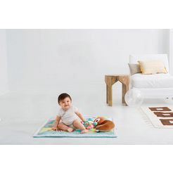 skip hop »camping cubs« babygym multicolor