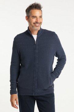 pioneer authentic jeans vest blauw