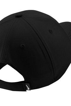 nike baseballcap nike dri-fit legacy91 adjustable training hat zwart