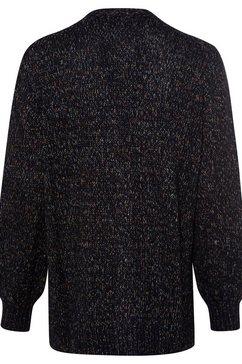 united colors of benetton vest zwart