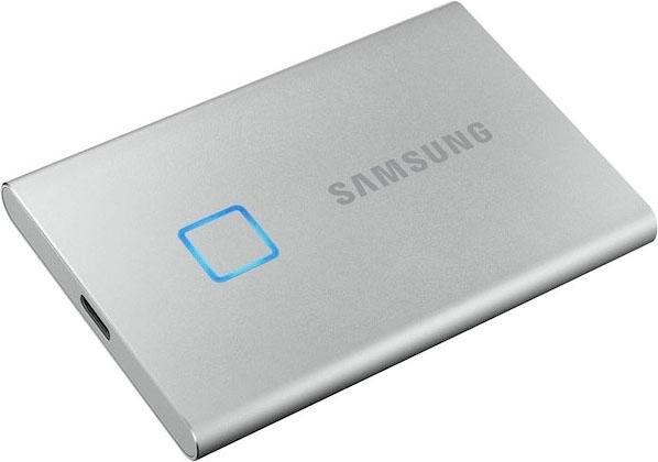 Op zoek naar een SAMSUNG Externe SSD? Koop online bij OTTO