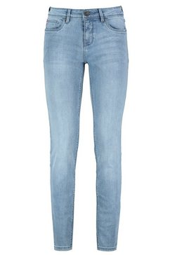sublevel skinny fit jeans blauw