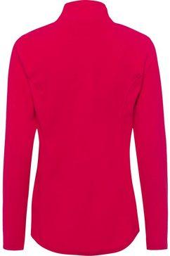 champion shirt met lange mouwen »half zip top« roze