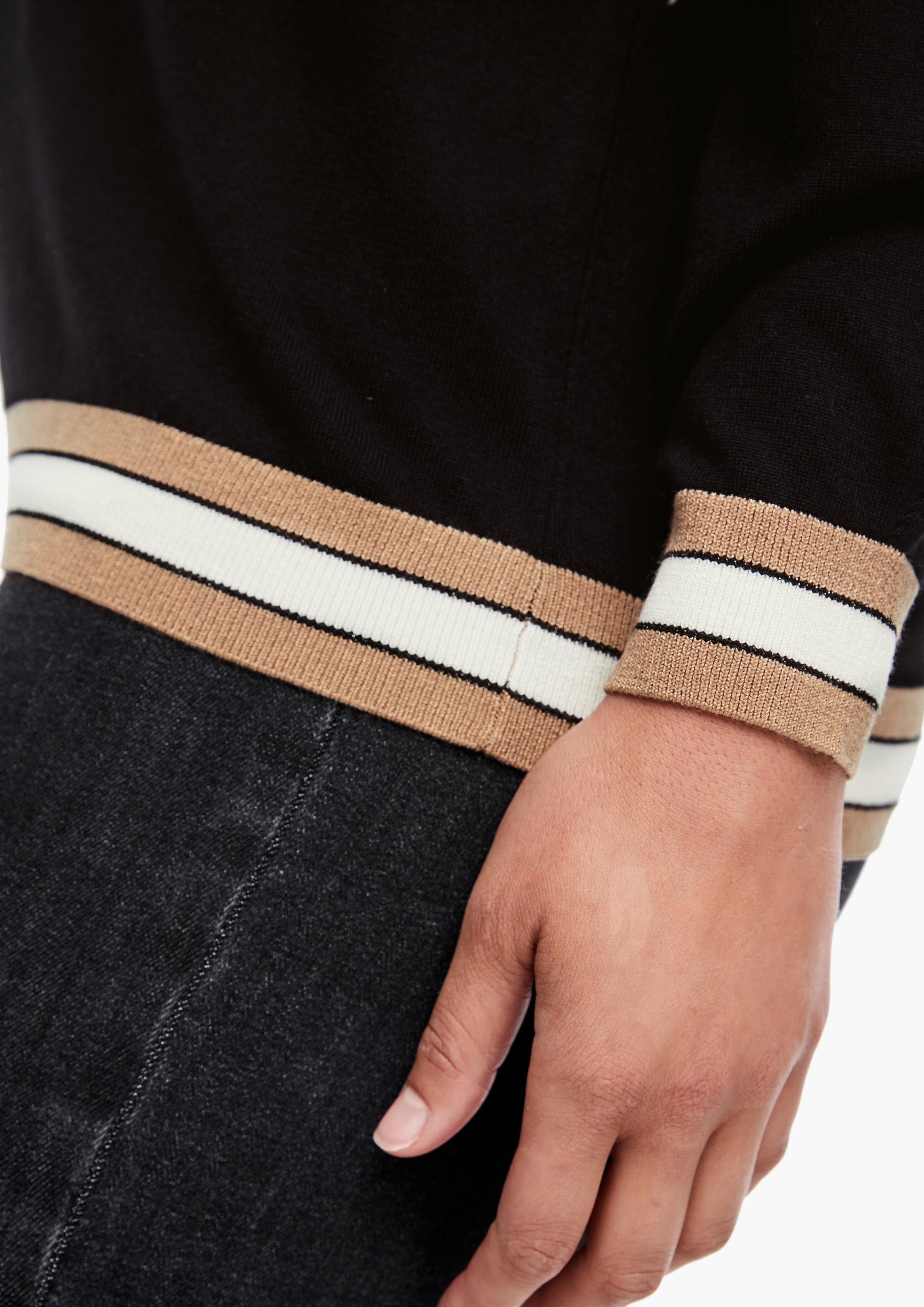 TRIANGLE gebreide trui bestellen bij | OTTO
