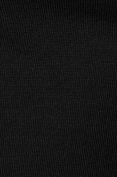 melrose trui met ronde hals zwart