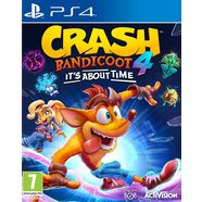 game ps4 crash bandicoot 4: it's about time andere
