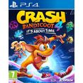 game ps4 crash bandicoot 4: it's about time