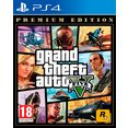 game ps4 grand theft auto 5 (gta v) - premium edition