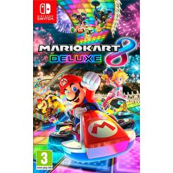 game nintendo switch mario kart 8 deluxe andere