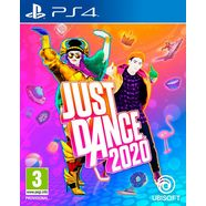 game ps4 just dance 2020 andere