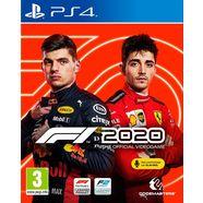 game ps4 f1 2020: standard edition multicolor