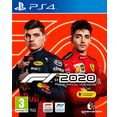 game ps4 f1 2020: standard edition