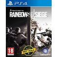 game ps4 tom clancy's rainbow six: siege multicolor