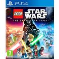 game ps4 lego star wars: the skywalker saga andere